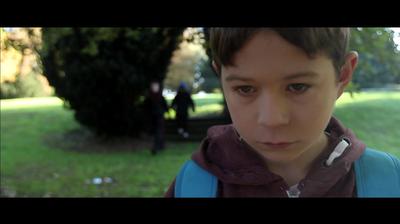 'When All Innocence Is Lost' film still
