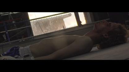 'Spectacle of Self/Hidden Image' film still