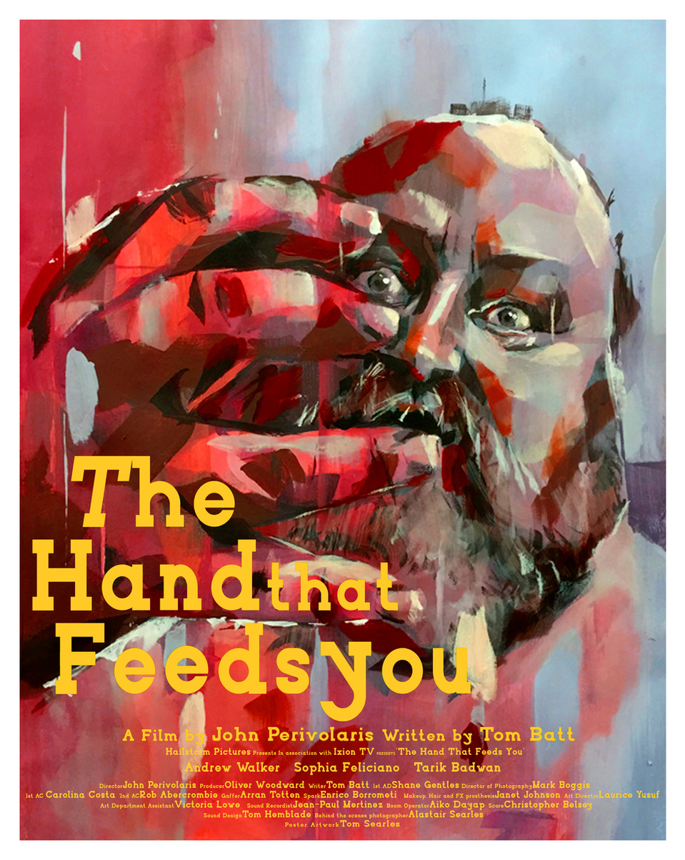 'The Hand That Feeds You'