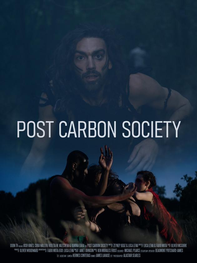 'Post Carbon Society'