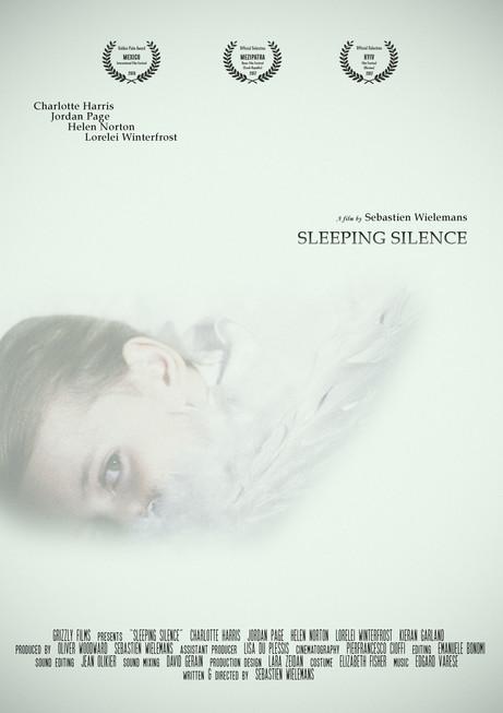 'Sleeping Silence'