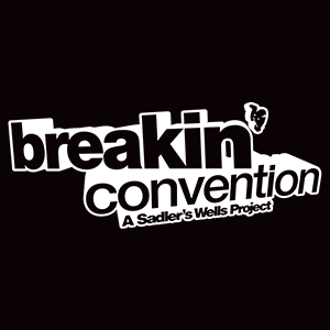 Breakin' Convention Sadler's Wells