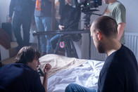 'The Hand That Feeds You' behind the scenes