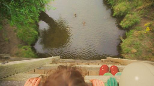Broken Toy promo Mikkei VFX short film i