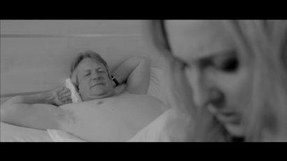 'Clientele' film still
