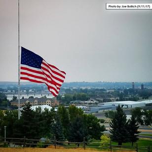 Photo by Joe Bollich - September 11, 2017