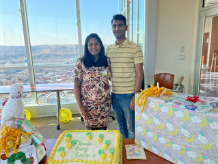 Annie's Baby Shower (March 2020)