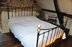 La Herpiniere Double Master Bedroom