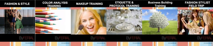 Certified Image Consultant Training Course