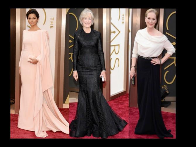 The Year of Modesty: Oscars 2014
