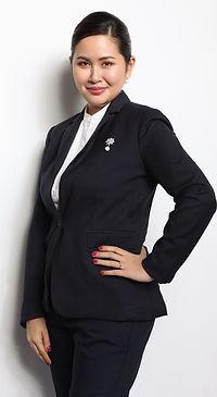 Krystal Henry, Associate Trainer