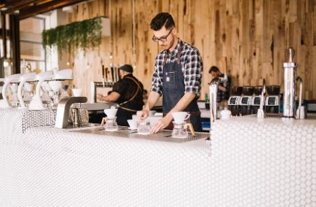 4 Saran Memulai Program Loyalitas untuk Bisnis Kedai Kopi | Wificolony