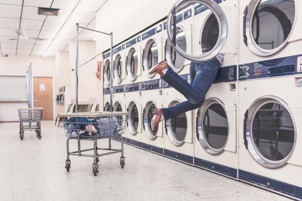 Meningkatkan Laba Tempat Laundry Dengan WiFi Gratis untuk Pelanggan | Wificolony