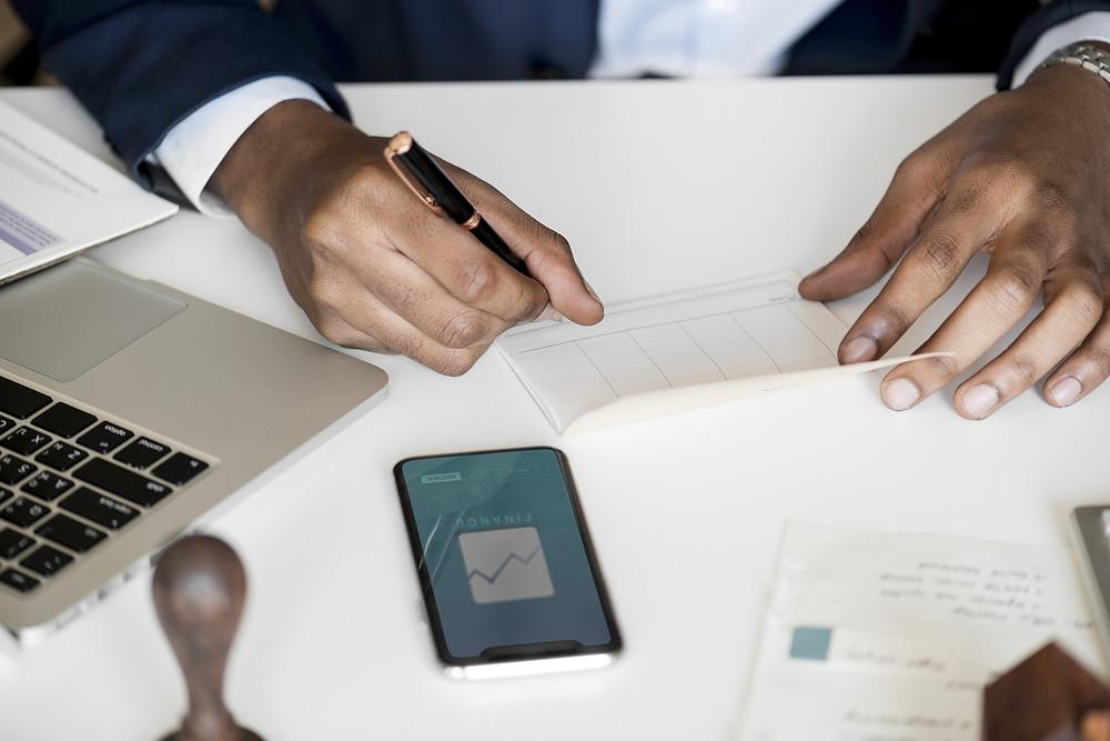 Cara Meningkatkan Bisnis Perbankan dan Keuangan Dengan Marketing Wi-Fi | Wificolony