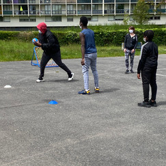 Activités Jeunes 26/05/2021