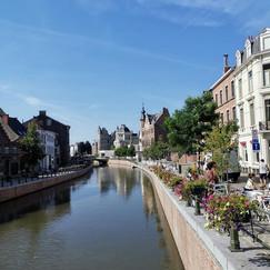 Sortie Gand 25/08/2021