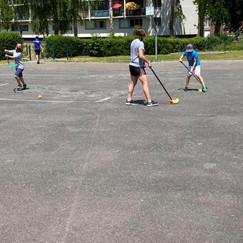 Activités Jeunes 23/06/2021