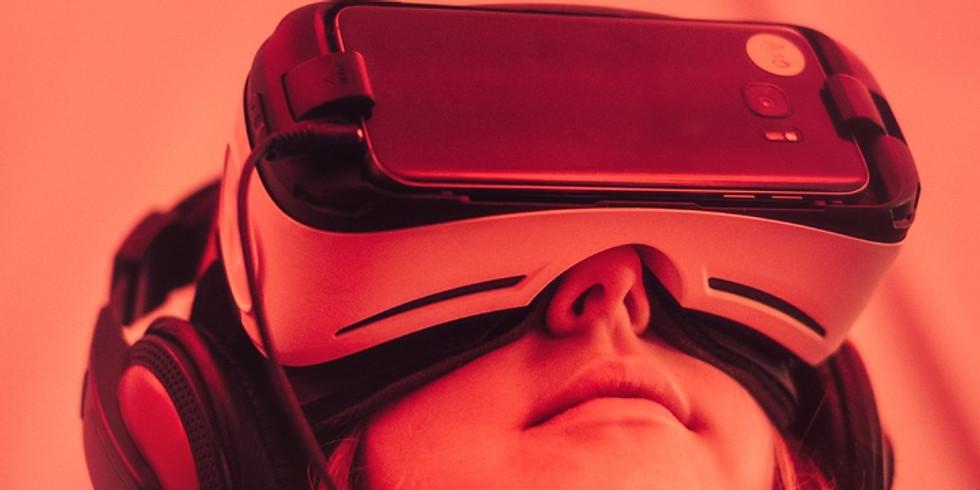 Découverte Réalité Virtuelle