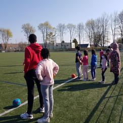 Olympiade Parents-Enfants 14/04/2021