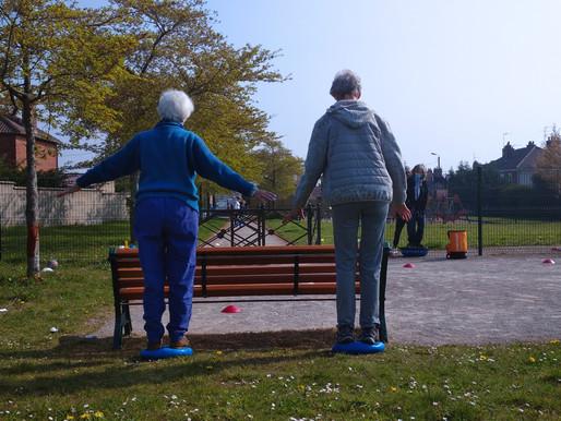 Actu Sport seniors