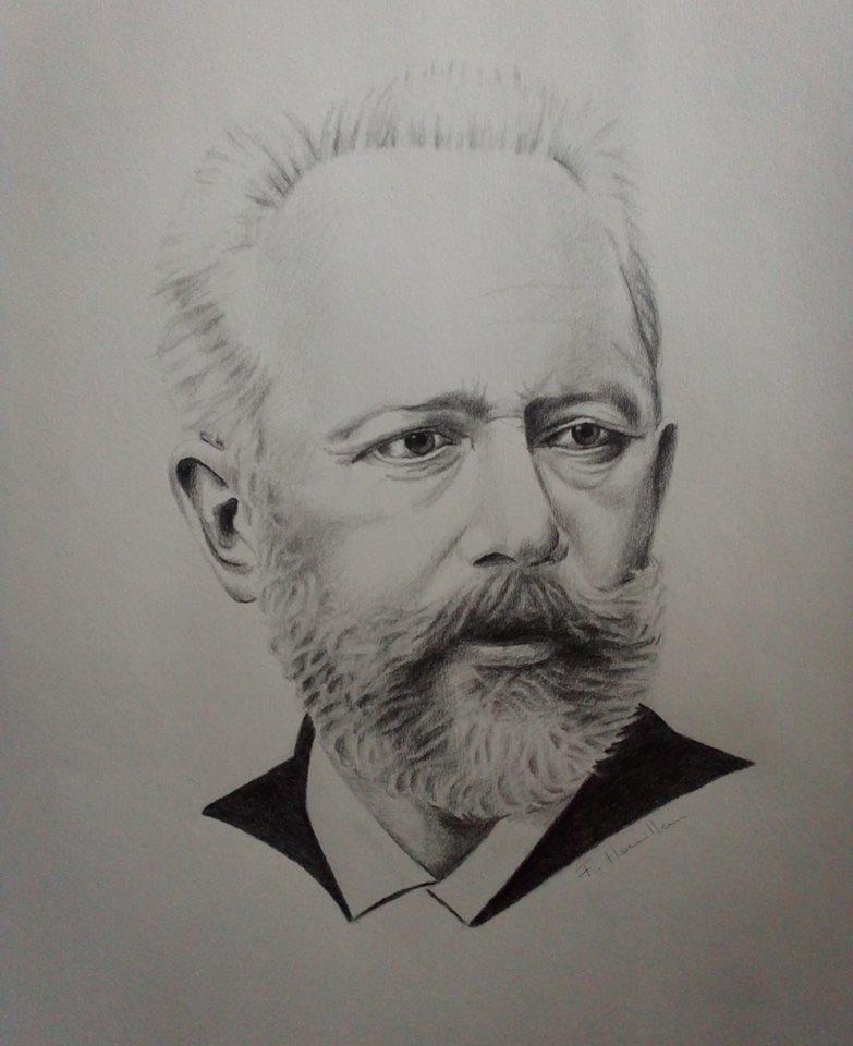 Piotr Ilitch Tchaïkovsky (1840-1893)