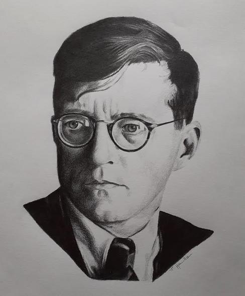 Dmitri Chostakovitch
