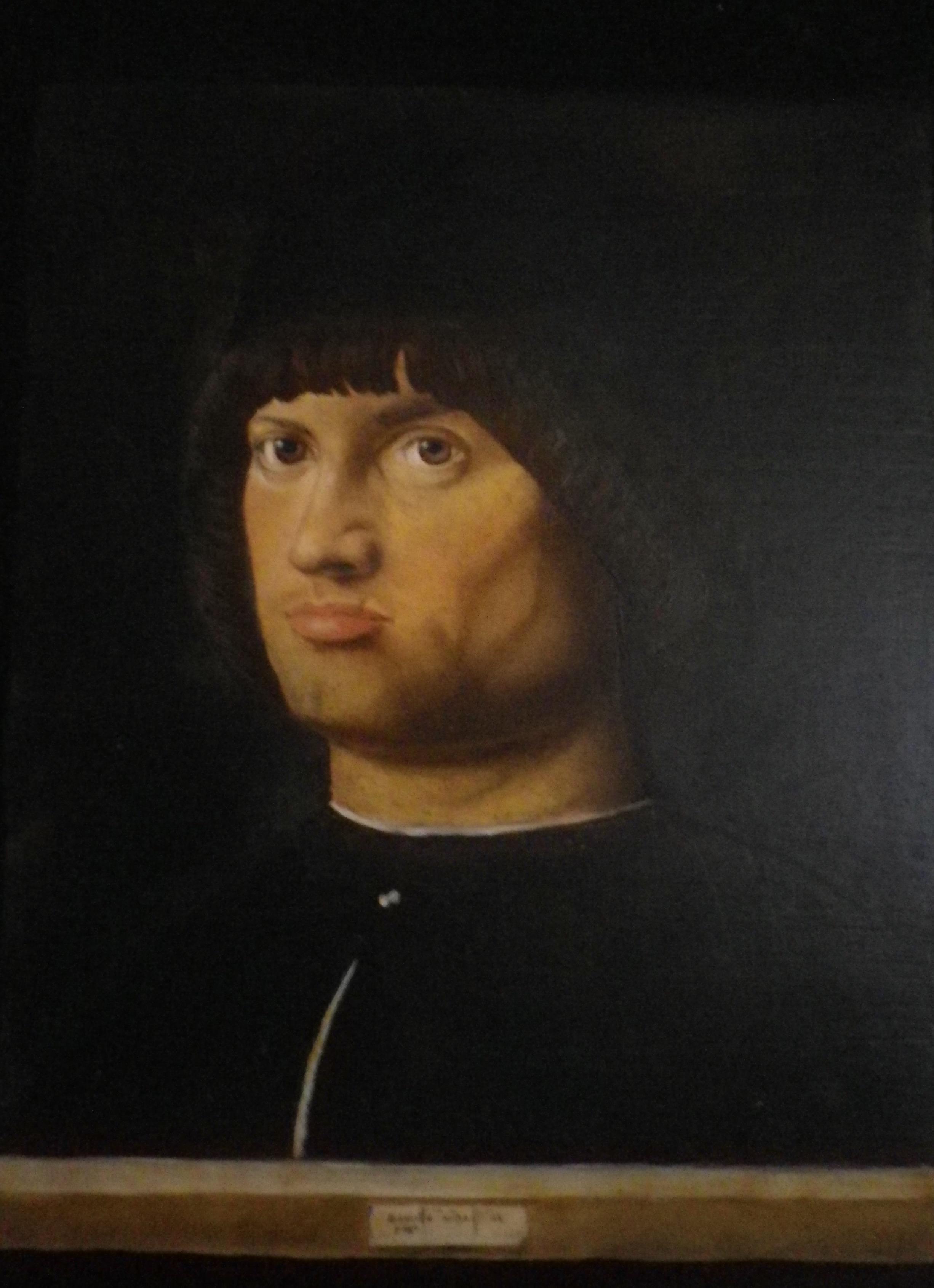 Le Condottière (1475)