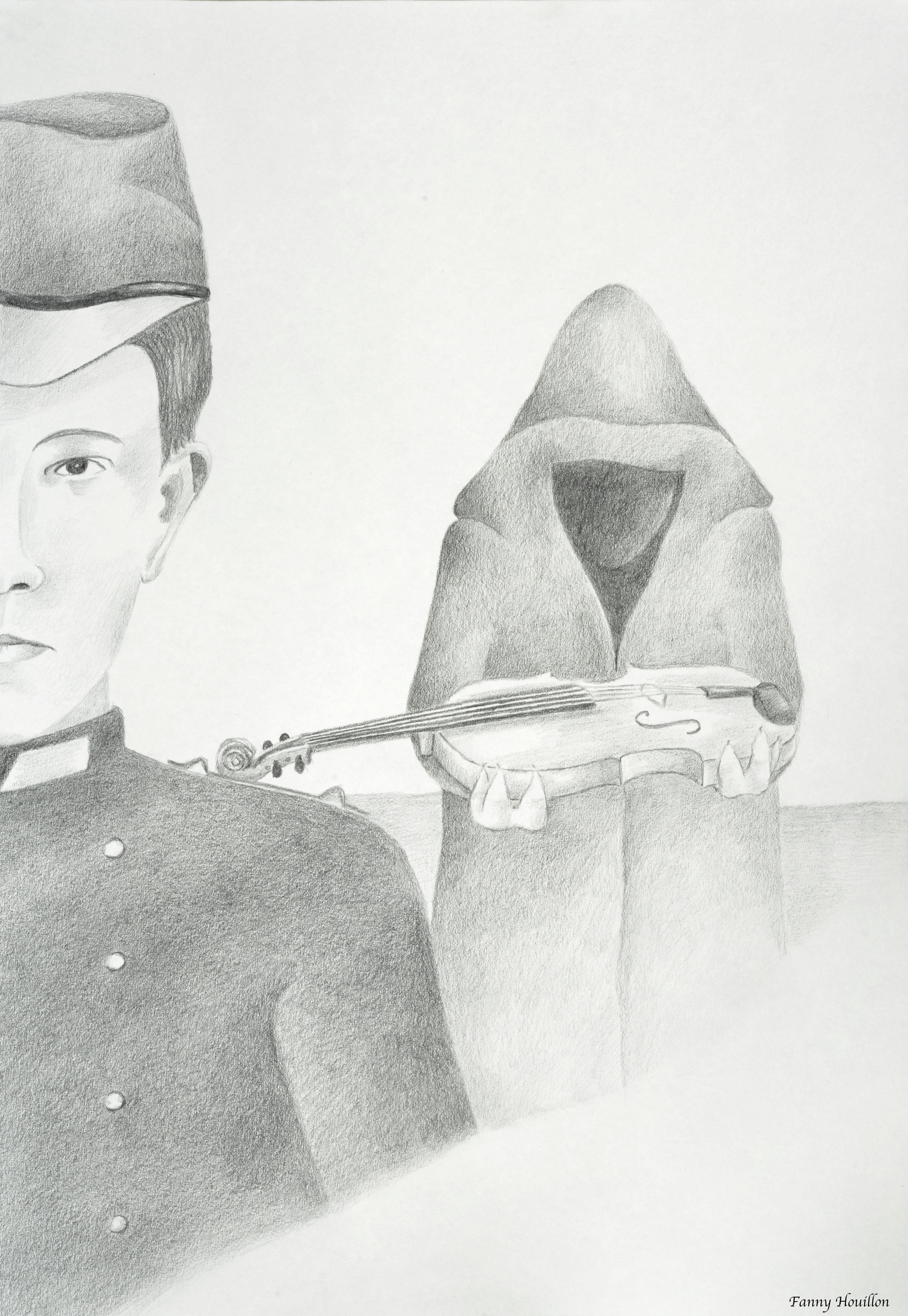 Au village du Soldat