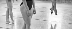 Rich Doran Ballet Feet