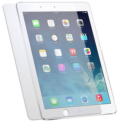 Xquisite 2D Glass - iPad Air, iPad Air 2, iPad Pro 9.7, iPad ('17) & iPad ('18)
