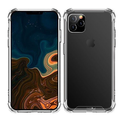 Official King Kong - iPhone 11 6.1 Case - Anti Burst Clear Shockproof