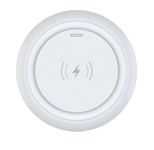 Devia - 5W Wireless Charging Pad - White