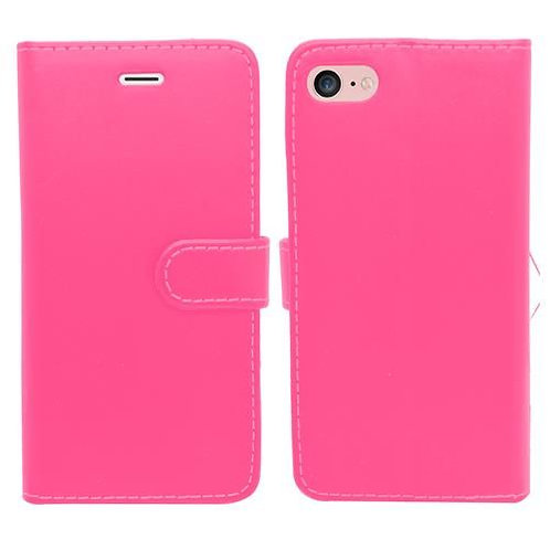 iPhone 6, 6S, 7, 8, SE 2020 Wallet Case - Pink