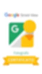 fotografo certificato Google Street View Venezia, Padova, Treviso