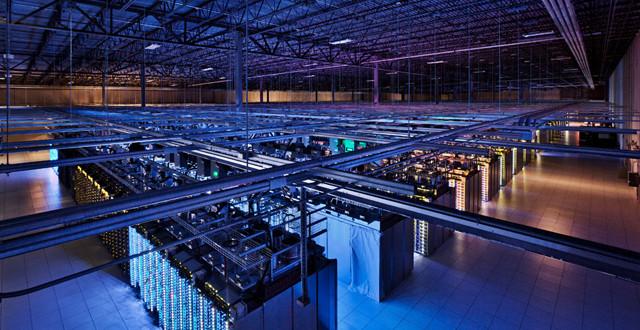 big data acceleration_WASAI
