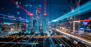 The Key Transformation of the Smart City—Big Data Development