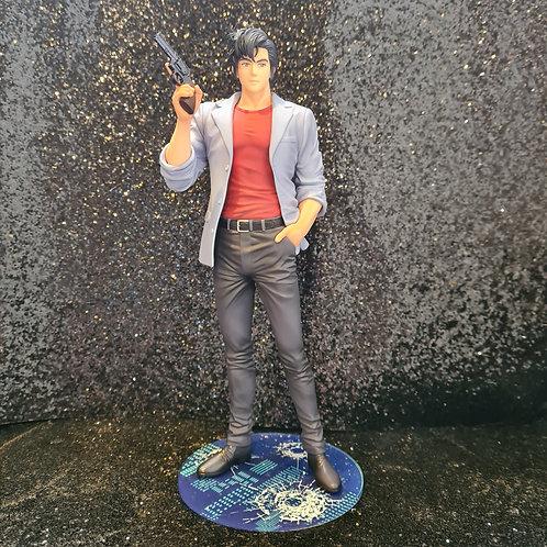 Nicky Larson  figurine
