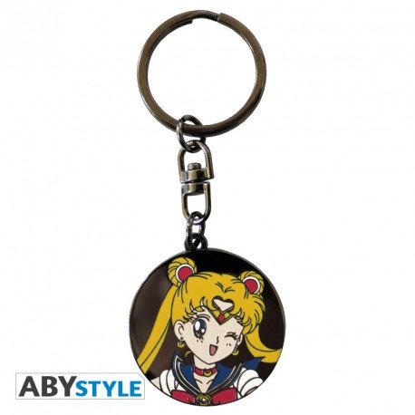 "SAILOR MOON - Porte-clés ""Sailor Moon"""