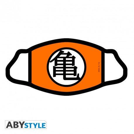 DRAGON BALL - Couvre-visage - DBZ/ Kame Symbol