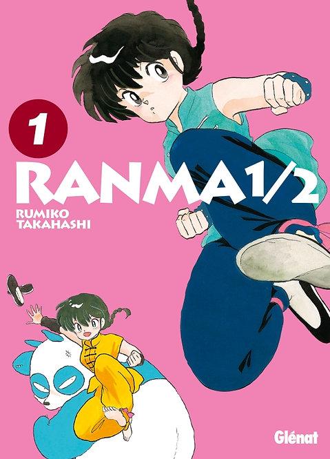 RANMA 1/2 EDITION ORIGINALE