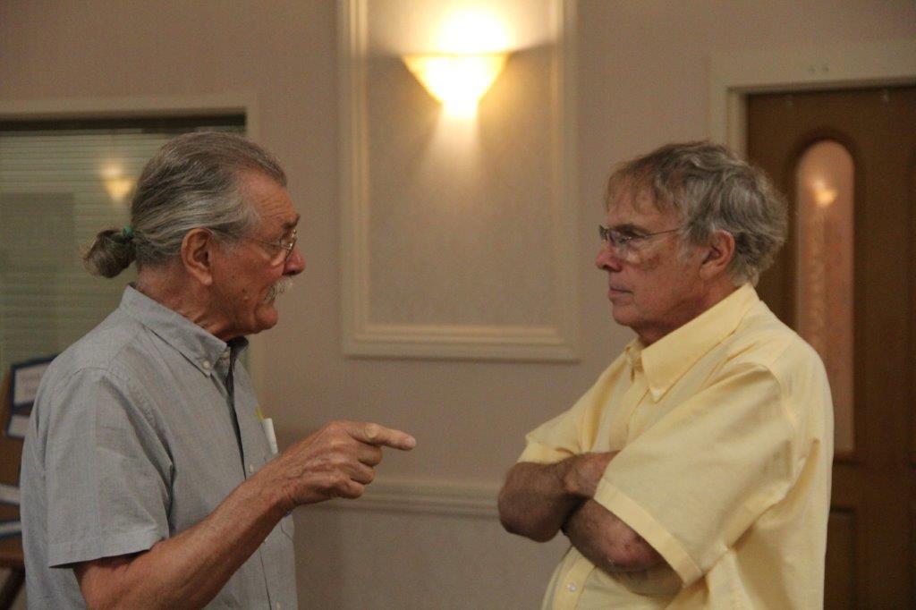 Phil Zabowski;  Robert Berry