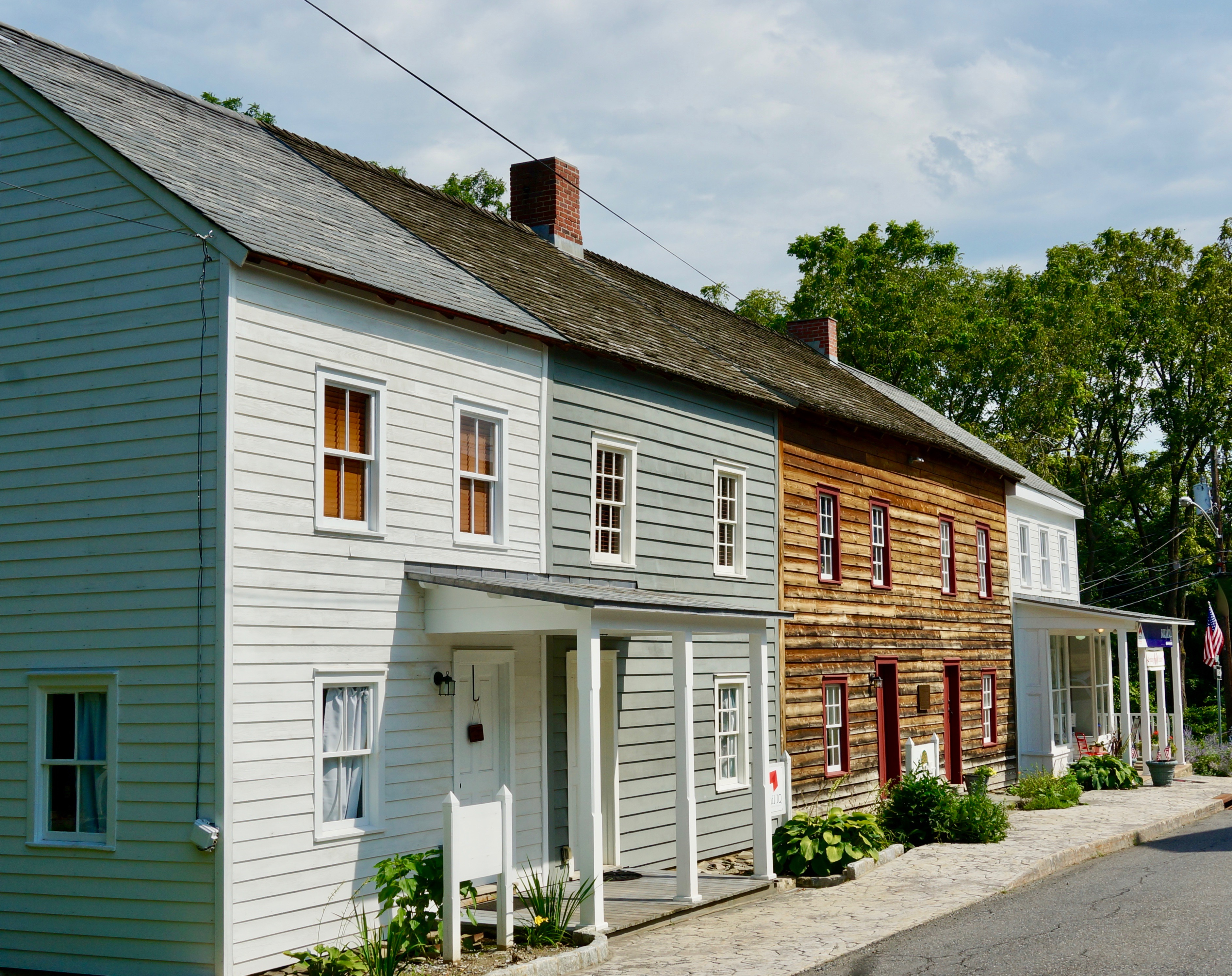 LONG HOUSE•1777