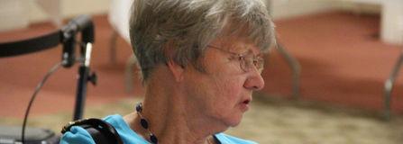 Judy Ackerson Trinca