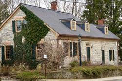 J. SCHENK HOUSE•1783