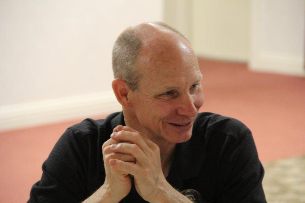Mike Pagano