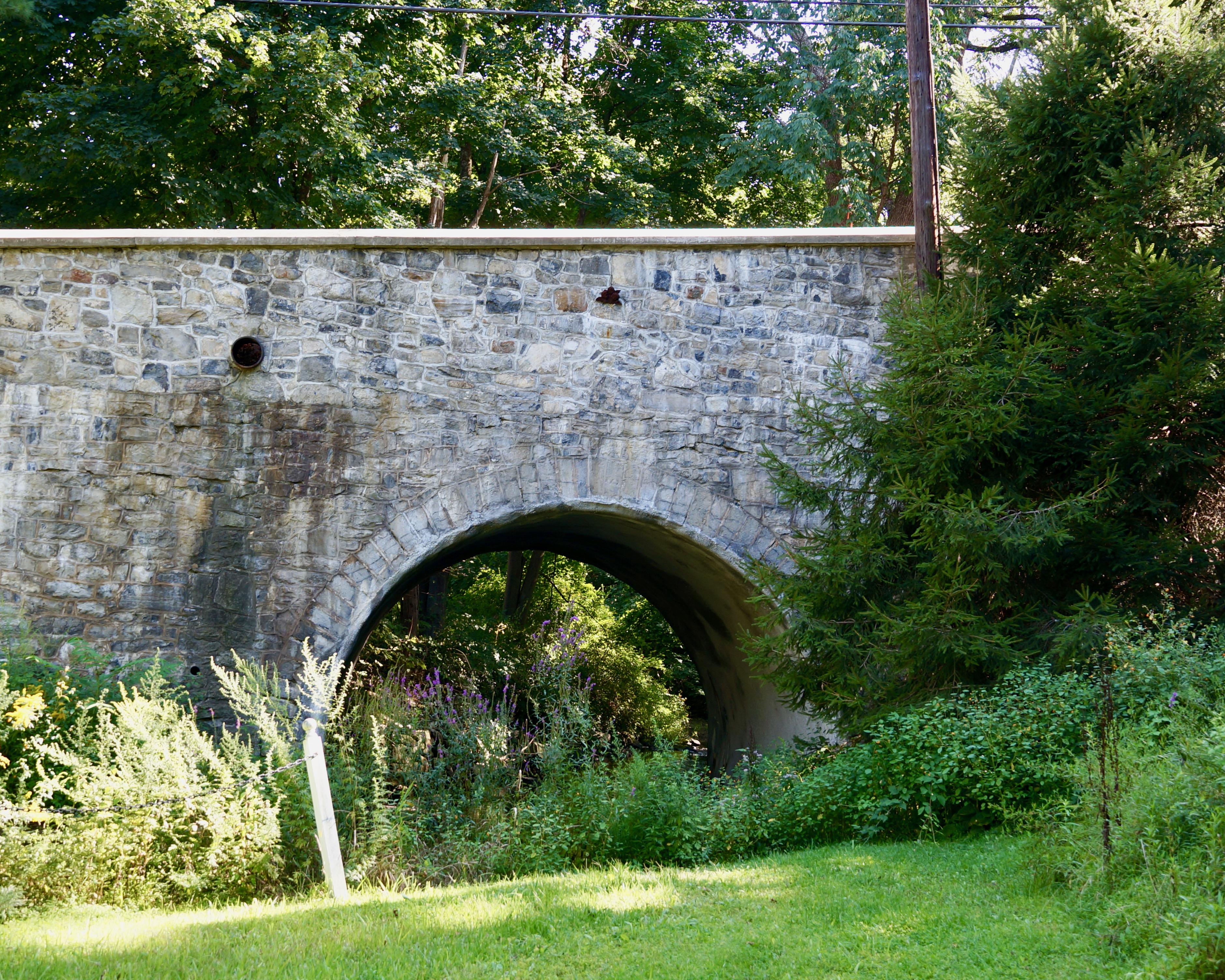 STONE BRIDGE•1810