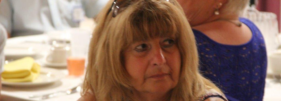 Maria Rossi VanKirk