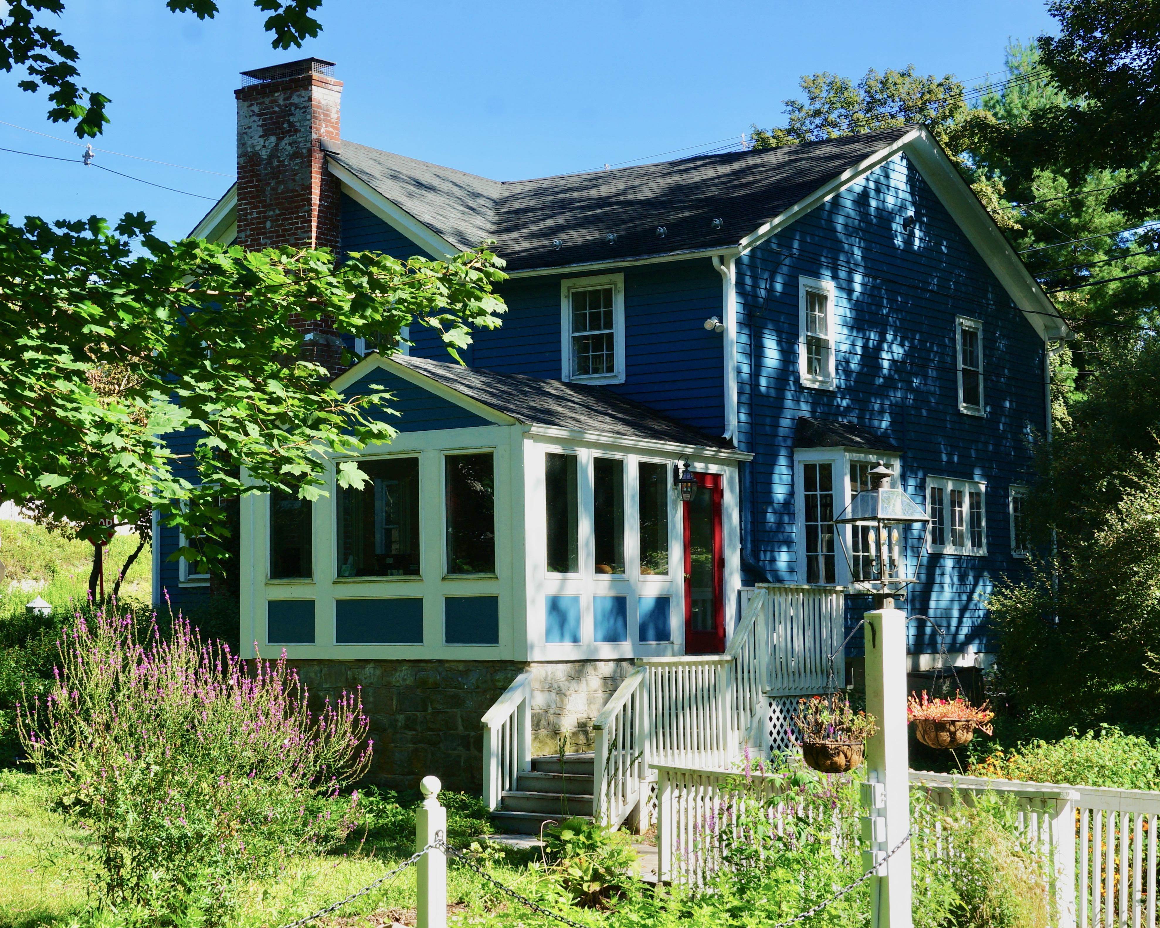 VUSLER HOUSE•1911