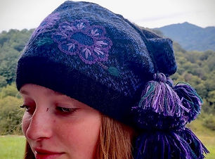 Lily Aplaca Hat