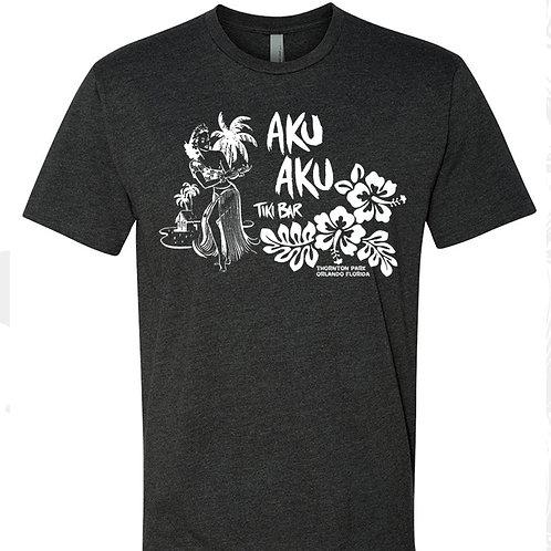 Aku Aku Hula T'Shirt